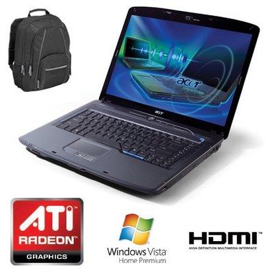 Acer Aspire 5530G-604G32