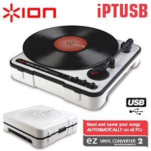 ION Audio iPTUSB