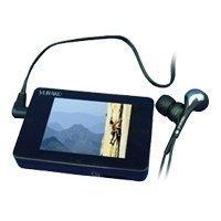MP3 4GB YURAKU Beat MediaX (B)
