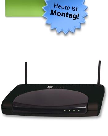 Pinnacle PCTV To Go Wireless