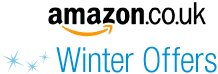 Amazon UK Winter Offers