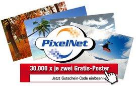 Computer Bild pixelNet aktion