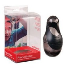 Jamie Oliver Classic Flavour Shaker Dressing-Shaker