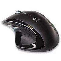 Logitech MX Revolution Schnurlose Laser Mouse