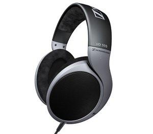 Sennheiser HD 555 Stereo-Kopfhörer
