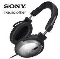 Sony MDR-D777 80 kHz verstellbaren Kopfhörers