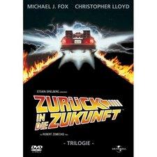 Zurück in die Zukunft - Trilogie Boxset (3 DVDs)