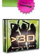 6 CD Set Ü30 Back to the 80s