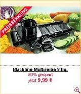 Blackline Multireibe