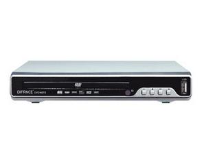 DF-DVD 4015 - Silber-Schwarz