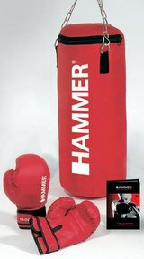 Hammer Box-Set