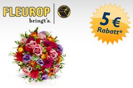 shoppage fleurop