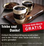 gratis kaffee
