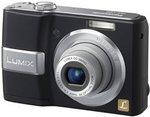 Panasonic Lumix DMC-LS80 schwarz