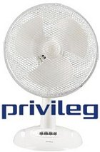 Privileg Tischventilator