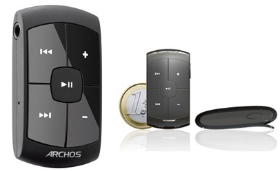Archos Clipper MP3 Player 2GB