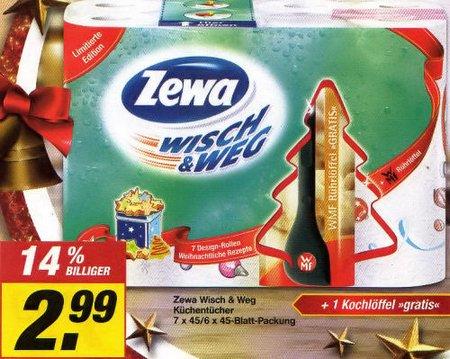 Zewa WMF Rührlöffel