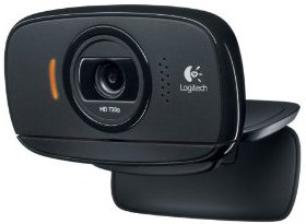 Logitech C510 HD Webcam