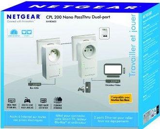 Netgear CPL 200