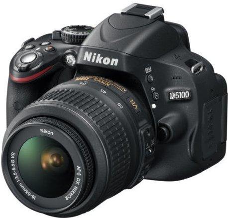 NikonD5100kit