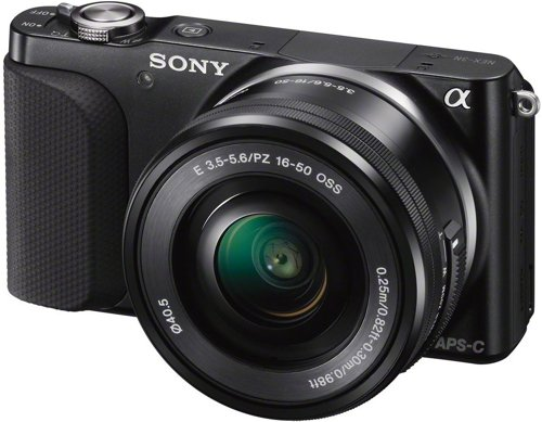Sony NEX3