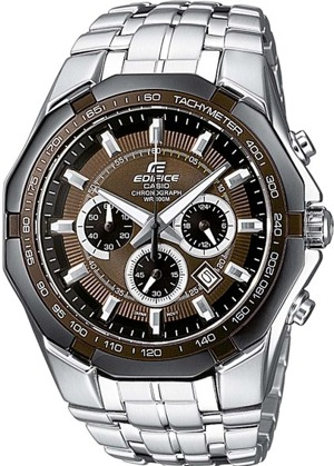 Casio Edifice Chronograph Quarz EF-540D-5AVEF