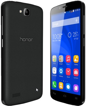 Honor Holly 99 € smartphone